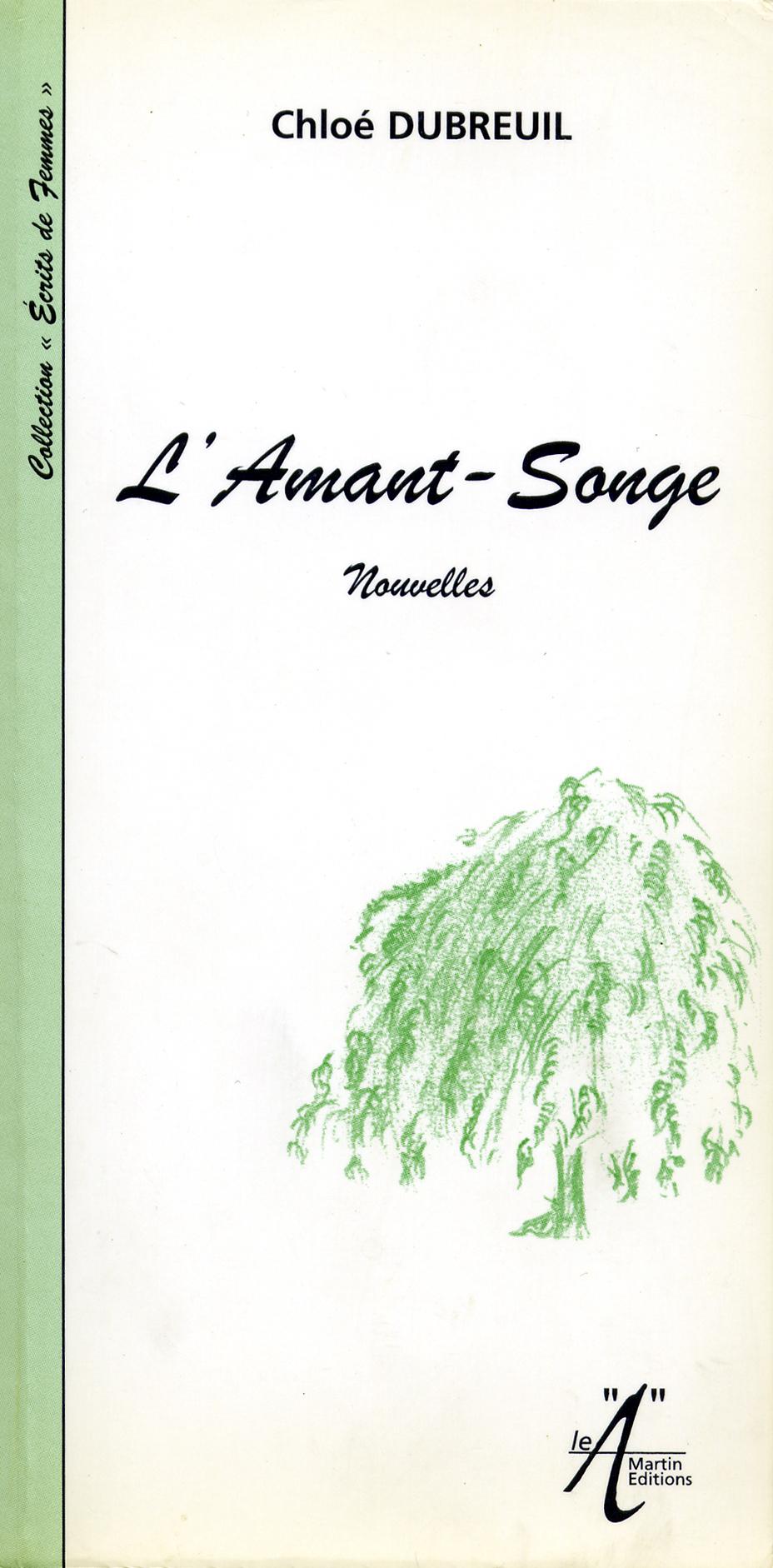 L'Amant- Songe